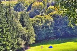 Vratchanski Balkan Natural Park.