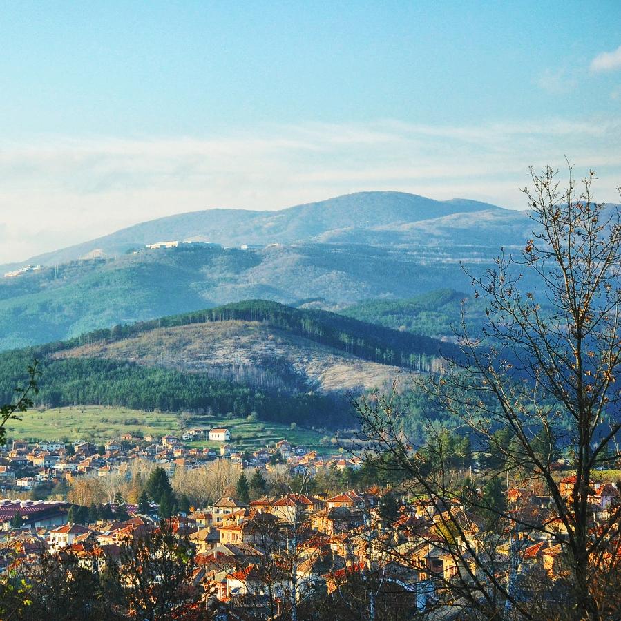 Panagyurishte, Bulgaria