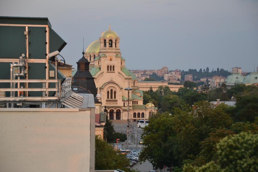 Arhivi Sofia Rooftop View
