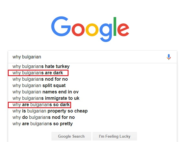 Google Search_Bulgarians are NOT dark