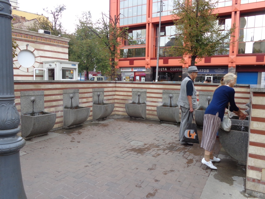 Hot mineral springs_Sofia